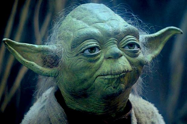 Yoda Sex Line 8