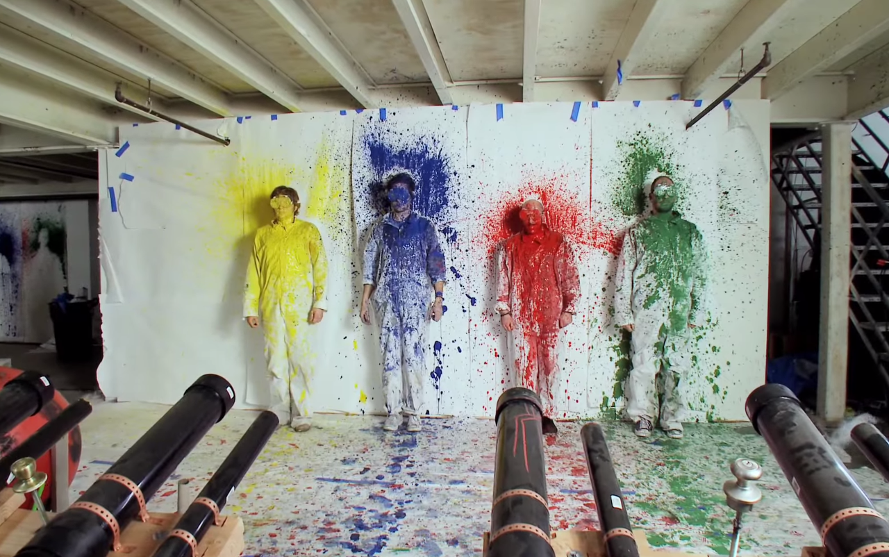 What went viral 5 years ago today: OK Go's hypnotizing Rube ...
