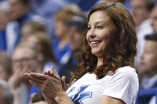 """""""I am called a whore"""": Ashley Judd unloads on the Internet ..."""