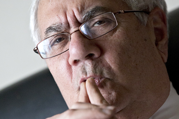 Barney Frank drops a bombshell: How a shocking anecdote explains the financial crisis