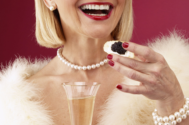Oh sh*t, I'm the 1 percent: Secrets of the super-wealthy