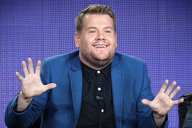 james corden beauty and the beast