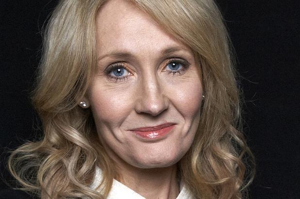 Rowling Nude 97