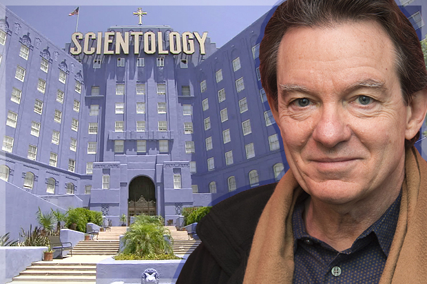 Lawrence Wright On Scientologys Broken Community And The - Tom cruise religion