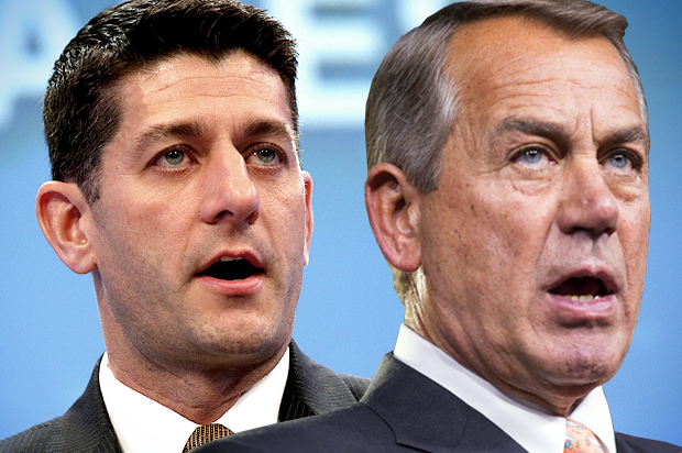 "GOP's ""screw the poor"" budget: Republicans plan some serious pain for low-income Americans"