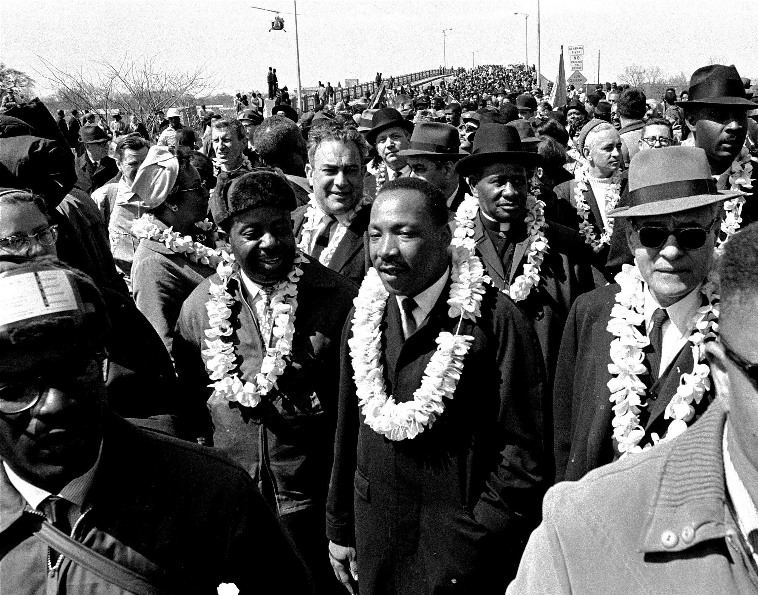 Martin Luther King, Jr , the radical: 9 MLK quotes the media