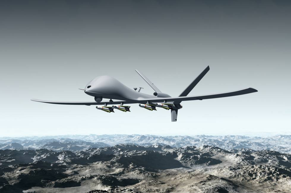 A Chilling New Post Traumatic Stress Disorder Why Drone Pilots Are Quitting In Record Numbers