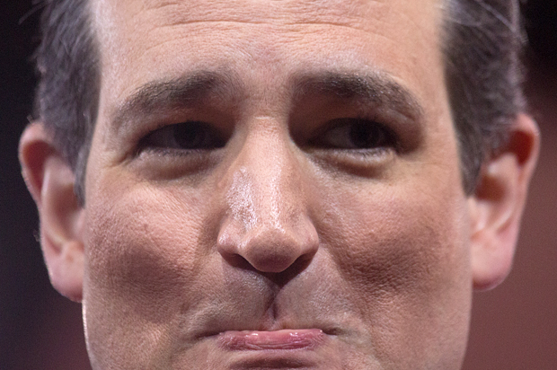 Ted Cruz's religious horror: Why he's really running for High Priest of America