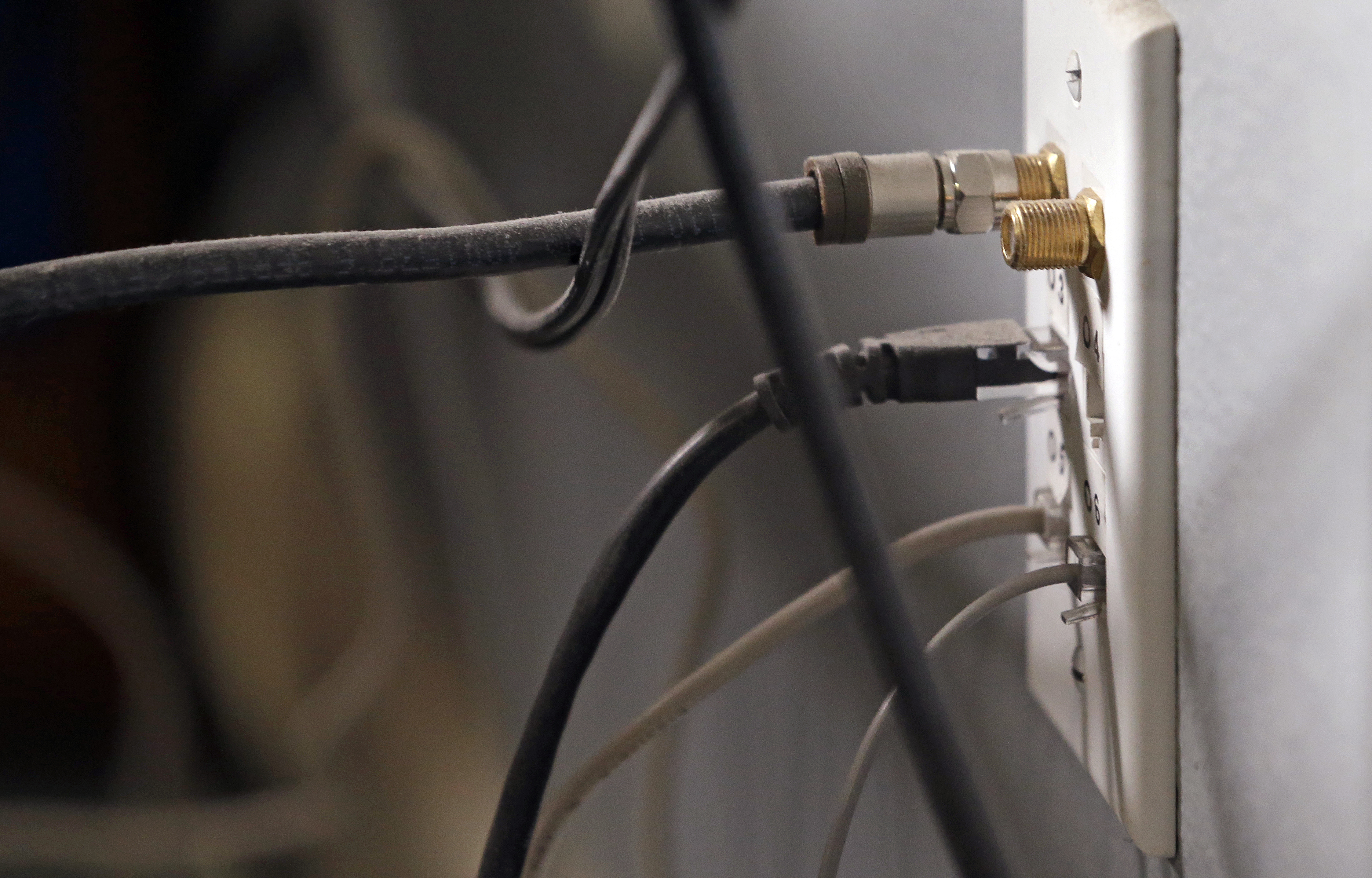 Reaching Rural America With Broadband Internet Service Home Wiring