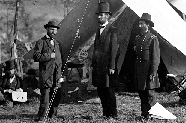 Real Civil War Photos Www Pixshark Com Images