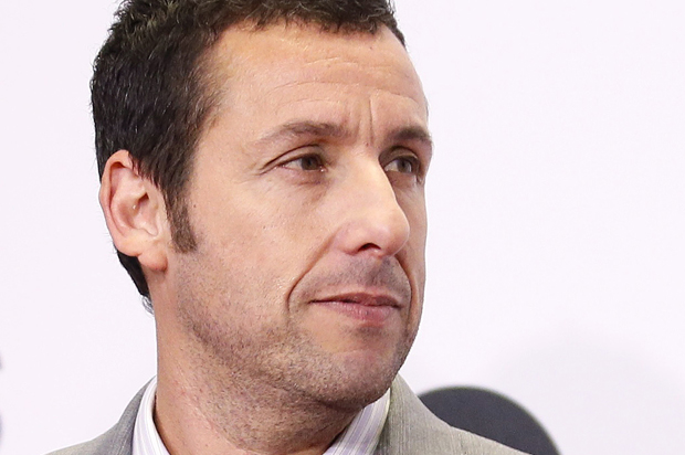 Adam Sandler movie put actors in redface: