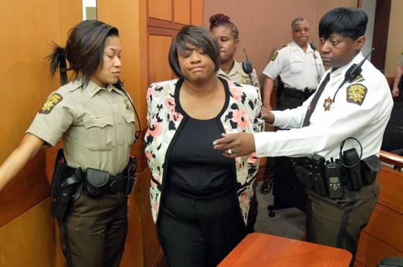 America Is Criminalizing Black Teachers Atlantas -2321
