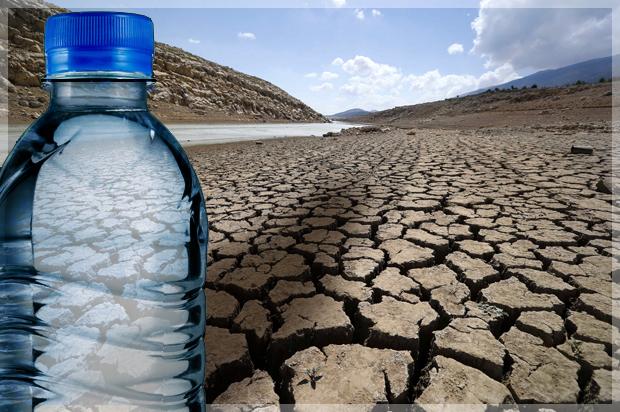 Nestlé's despicable water-crisis profiteering: How it's