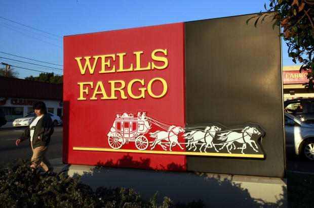 Wells Fargo sales practices problems are credit negative: Moody's