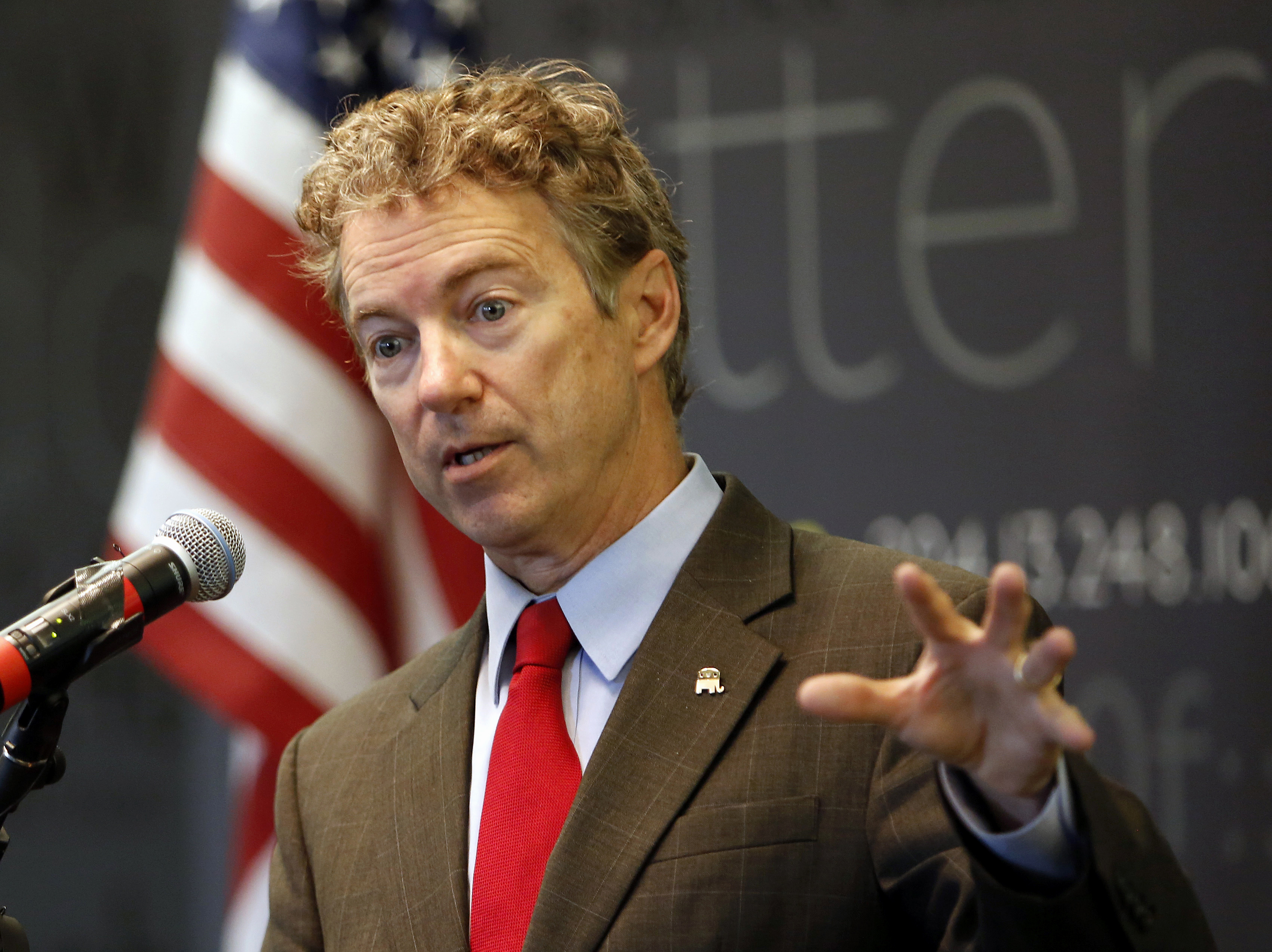 Rand Paul's climate quackery: A look at the 2016 contender's scary science denial