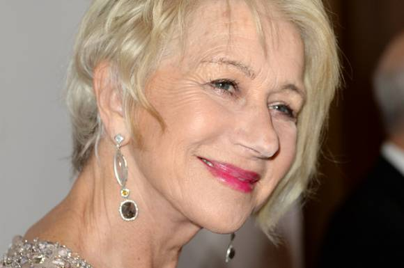 Helen Mirren says what many women and men know: Sex after