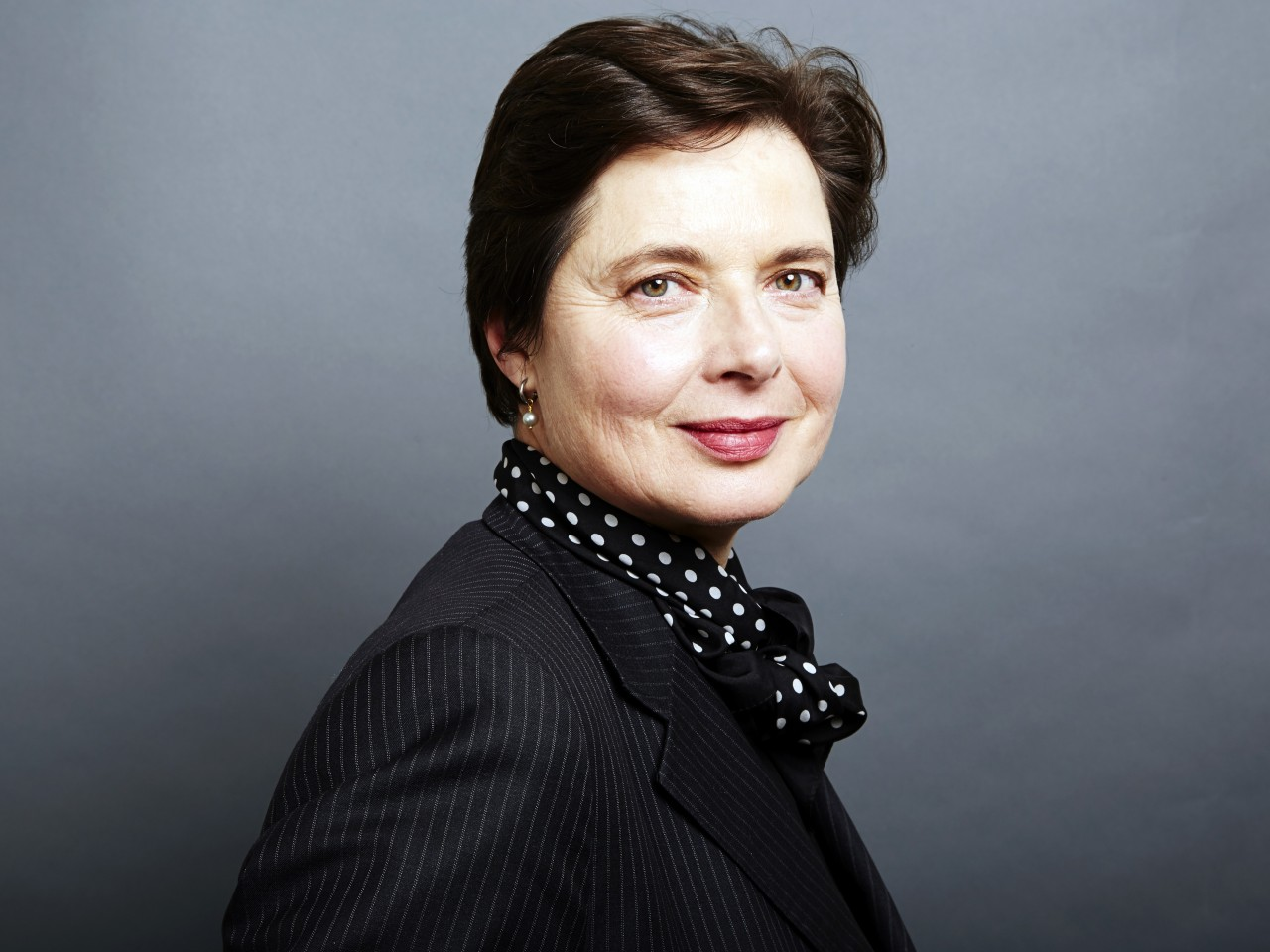 Isabella Rossellini earned a  million dollar salary, leaving the net worth at 65 million in 2017