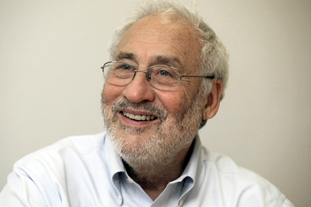 """We have a distorted economy"": Joseph Stiglitz sounds off on inequality, the TPP and 2016"