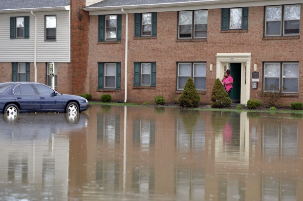 Mother, child missing in flood as storms hit South, Midwest - Salon ...