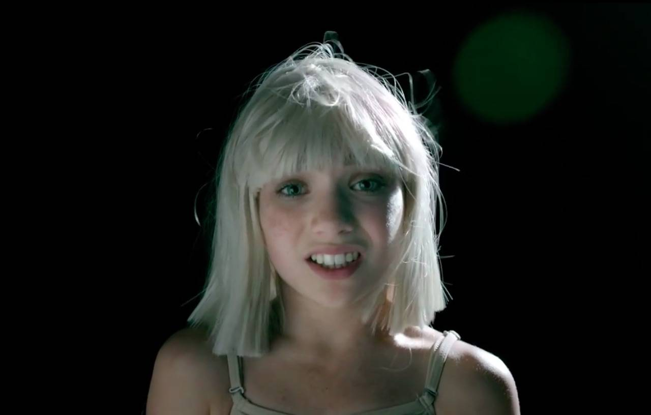 "Maddie ziegler nude Maddie Ziegler is back and dancing up a storm in Sia's ""Big Girls Cry""  video - Salon.com"