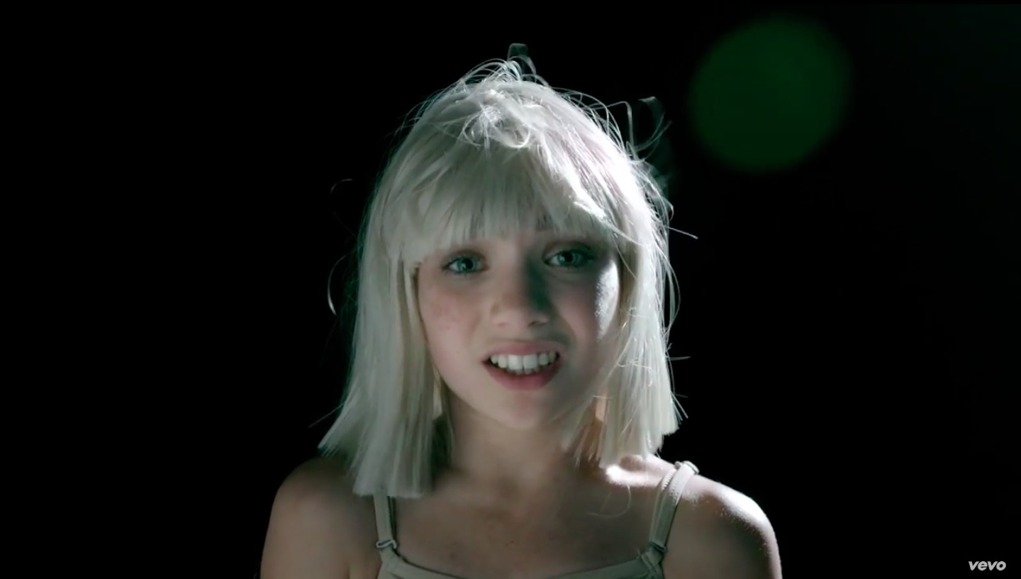 """Maddie ziegler nude Maddie Ziegler is back and dancing up a storm in Sia's """"Big Girls Cry""""  video - Salon.com"""