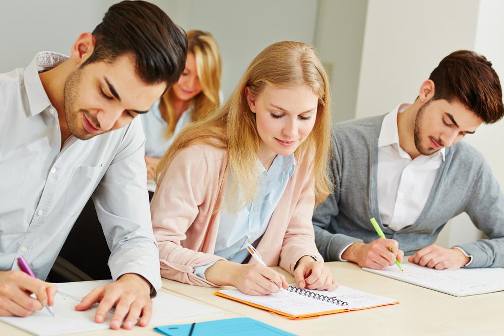 Conversando en clases - 3 part 5