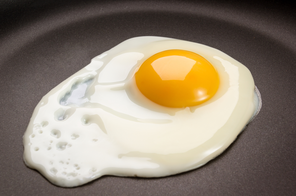 Image result for eating eggs