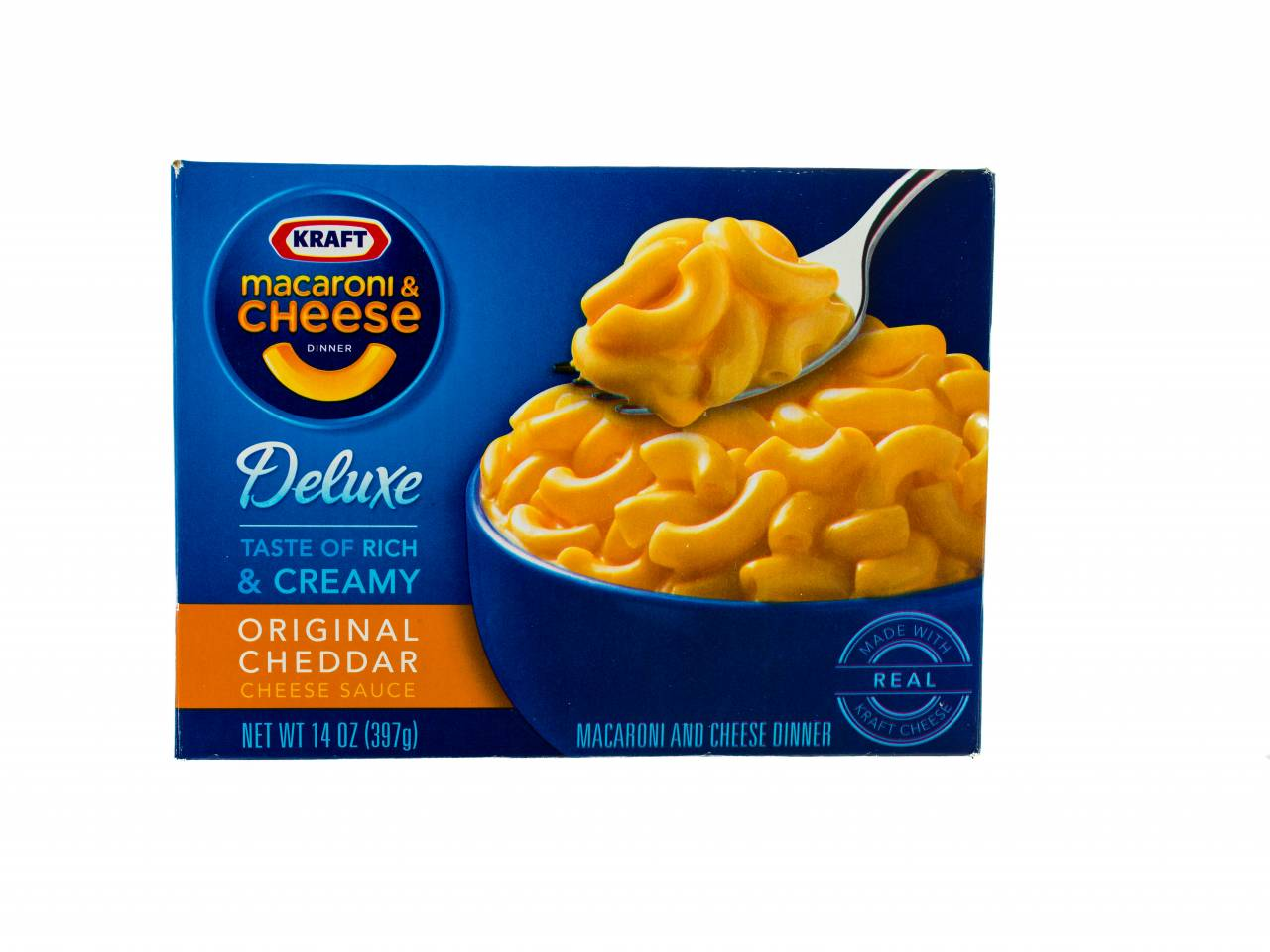 kraft macaroni and cheese vs generic brand Kraft dinner smart (also known as kd smart) is a sub-brand of the kraft dinner brand it represents a line of kraft macaroni and cheese products that contain no artificial flavours, colours or preservatives and have added ingredients like cauliflower, oats or flax seed blended into the noodles.