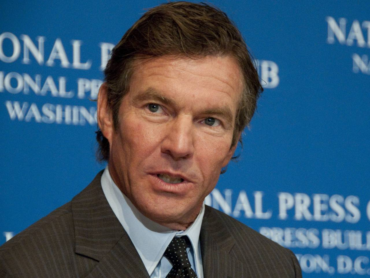 Image result for dennis quaid 2017
