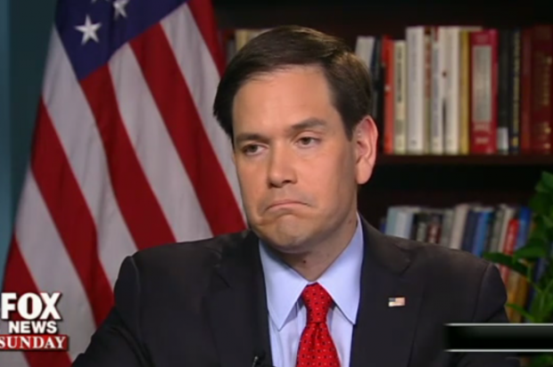 Marco Rubio gets his comeuppance: How his Fox News interview on Iraq went disastrously wrong