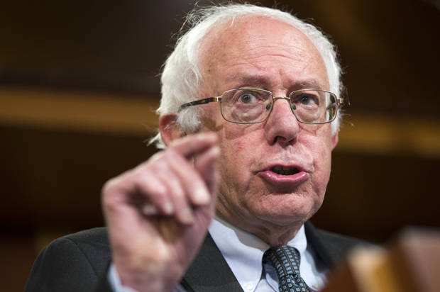 The real reasons Bernie Sanders is transforming the election: Here's why he galvanizes the left