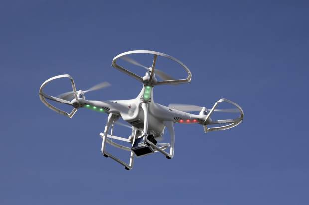 Drones For News