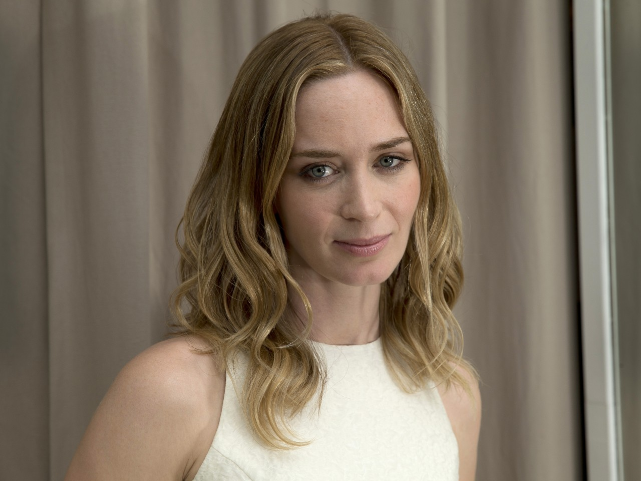 emily blunt gallery