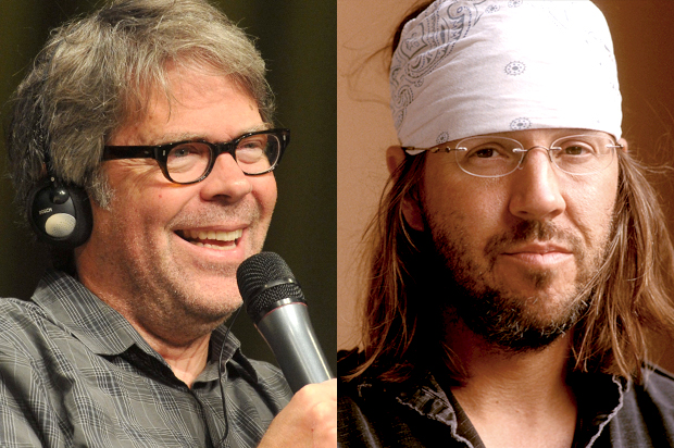 franzen essay on david foster wallace Writer john jeremiah sullivan revisits david foster wallace's franzen means when he talks about wallace as a david foster wallace: an appreciation by david.