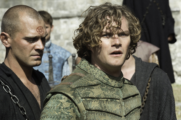 "How ""Game of Thrones"" ruined Loras Tyrell: HBO's ""gay cartoon"" is so much more in the books"
