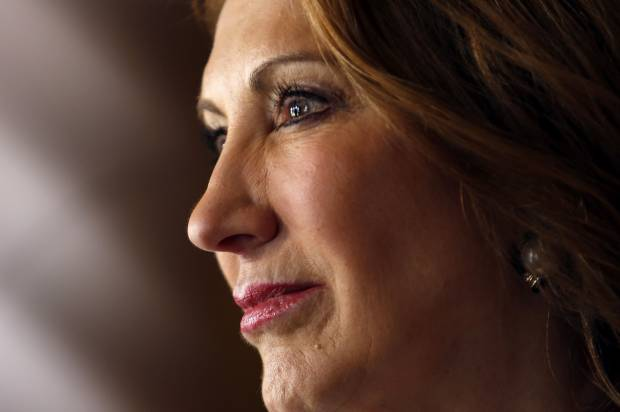 Don't believe the Carly Fiorina hype: Here's every major problem with her performance in the GOP debate