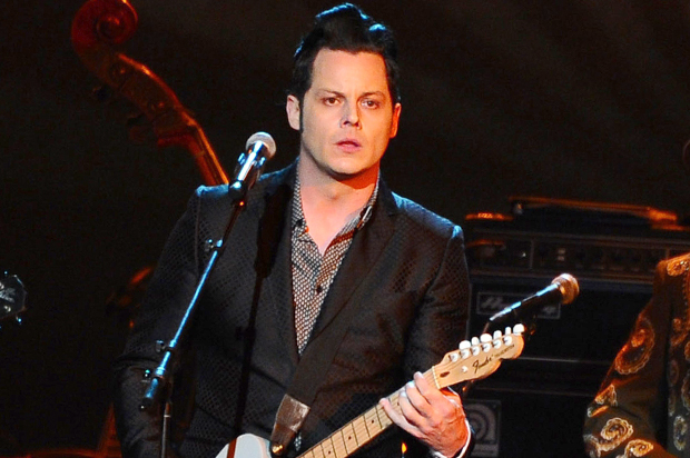 Jack White Tries To Defend Tidal I Don T See People