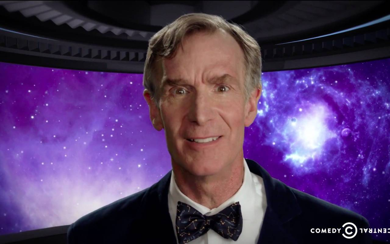bill nye movie