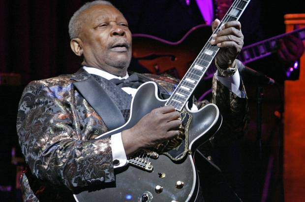 """B.B. King and our blatant racial revisionism: The South still denies the roots of """"America's music"""""""