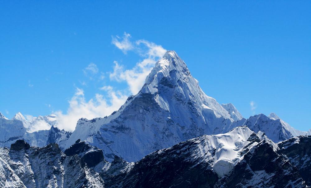 Everest Film Review Sample