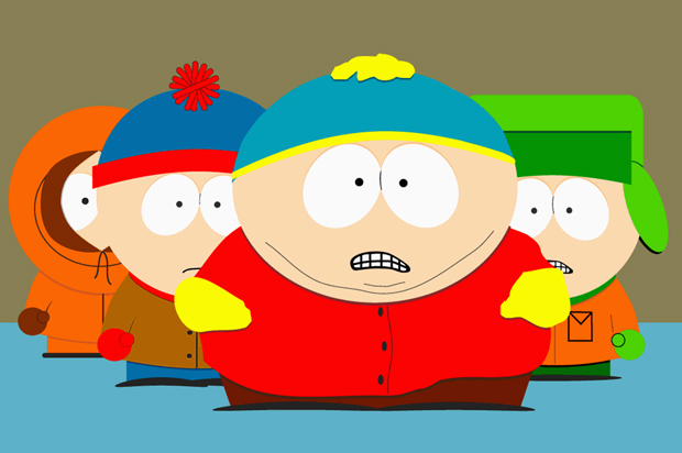 south park salon com