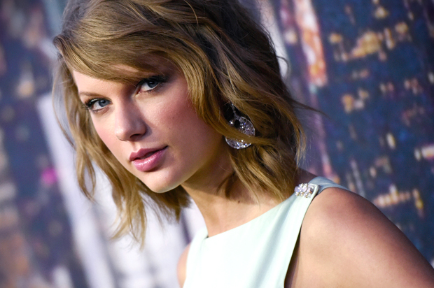Taylor Swift is not an