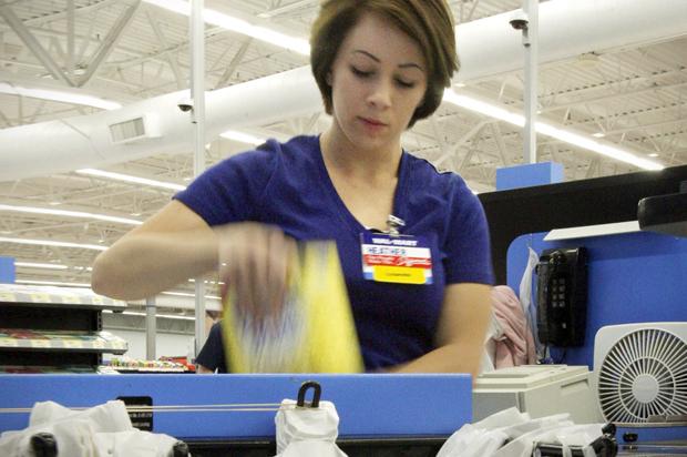 """Corporate America still writes the rule book"": Working"