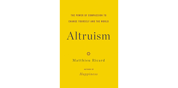 altruism a field experiment Altruism: a field experiment kamille j bernabe master in psychology polytechnic university of the philippines graduate school advanced social psychology.