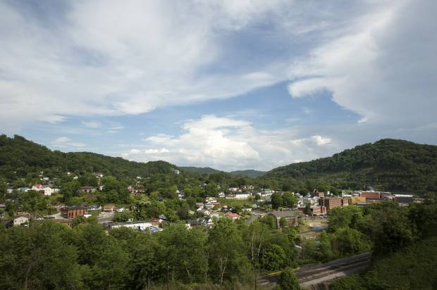 Appalachian Hepatitis Outbreak