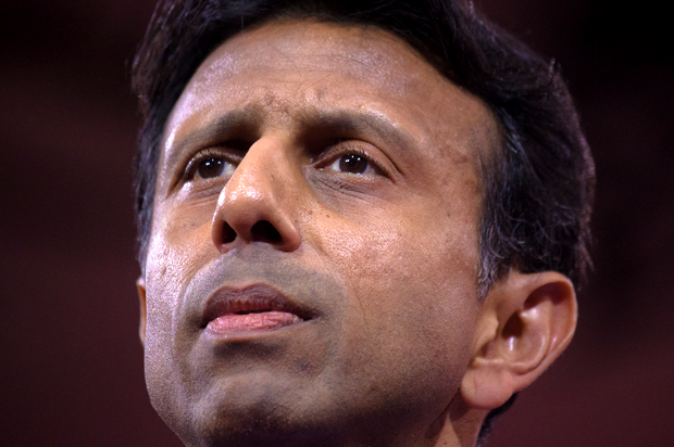 Capture the Duggar base: Bobby Jindal's desperate home-school Hail Mary is 2016's strangest strategy