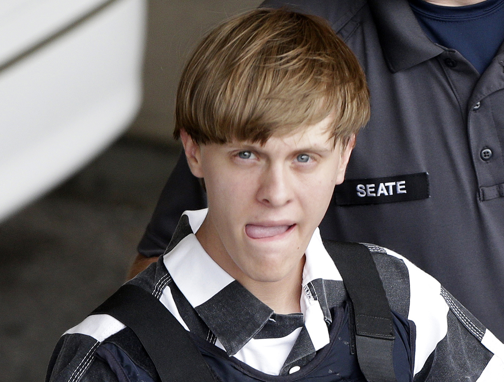 We Must Call Him A Terrorist Dylann Roof Fox News And