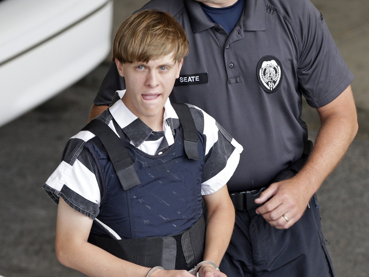 The racist disease we never discuss: Dylann Roof, over-policing and the real ...