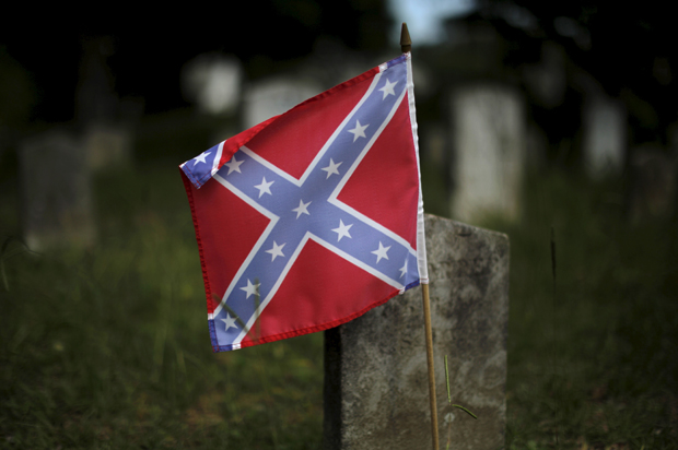 America still won t confront the demons of the confederacy denying