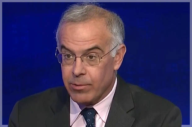 david brooks thesis bursting point